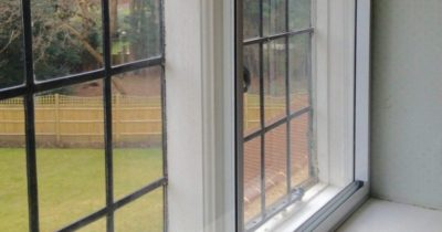 Secondary Glazing-1